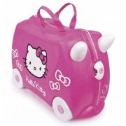 MALA INFANTIL HELLO KITTY TRUNKI