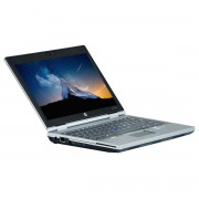 HP Elitebook 2570p 12.5 inch LED, Intel Core i5-3340M 2.70 GHz, 4 GB DDR 3, 320 GB HDD, DVD-ROM, Webcam, Windows 10 Home MAR