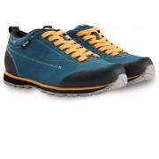 Zapato Hombre EcoWoods Lippi Petróleo