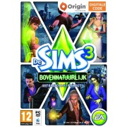 De Sims 3 Bovennatuurlijk Origin key Digitale Download