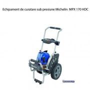 Echipament de curatare sub presiune Michelin MPX 170 HDC