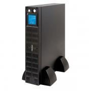 CyberPower PR3000ELCDRT2U :: Професионален RackMount UPS с LCD дисплей, 3000VA, 2U