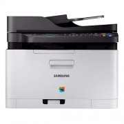 Samsung printer SL-C480FW COLOR MFP