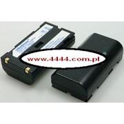 Bateria Pentax El-D-Li1 2200mAh 16.3Wh Li-Ion 7.4V