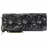 Placa video Asus AMD Radeon RX 580 STRIX GAMING O8G 8GB DDR5 256bit