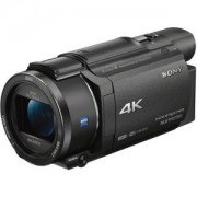 FDR-AX53 4K Ultra HD Handycam Camcorder