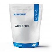 Myprotein Whole Fuel - 2.5kg - Zak - New - Natural Chocolate