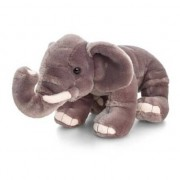 Keel Toys Pluche olifant knuffel 35 cm