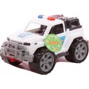 Poliția Legiunea mașină de patrulare