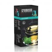 Cremesso Peppermint capsule ceai 16buc