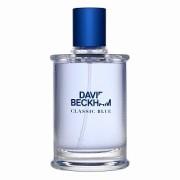 David Beckham Classic Blue eau de Toilette pentru barbati 60 ml