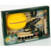 DPM Zestaw Klein 8418 narzędzi Bosch 36 elementów
