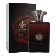 Amouage Lyric Man eau de parfum 100 ml uomo