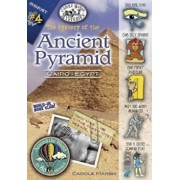 The Mystery of the Ancient Pyramid: Cairo, Egypt, Paperback/Carole Marsh