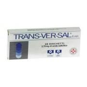 DIFA COOPER SPA Transversal*20cer 3,75mg/6mm