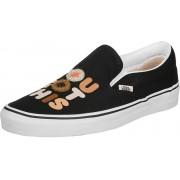 Vans Classic Slip-On Schuhe schwarz