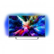 """Philips 55"""""""" LED-TV 55PUS7503 - 4K UHD / HDR Plus / Android Smart / 3-sided Ambilight"""