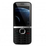 Navon Mizu BT-180 Tripla-Sim mobiltelefon fekete