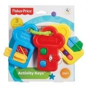Fisher Price - Activity Keys