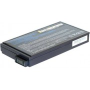 HP Presario 1500, 14.8V, 4400 mAh