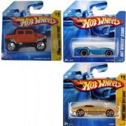 5785 Серия базовых моделий автомобилей