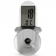 Termometru digital exterior Grundig