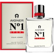 AIGNER NO.1 SPORT EDT 100ML ЗА МЪЖЕ
