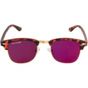 Danny Daze Round D-2000-C13 Sunglasses