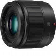 Обектив Panasonic LUMIX G 25mm f/1.7 (черен) за Micro 4/3