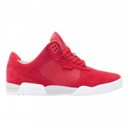 Supra Ellington red/white