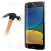 Protector de Ecrã de Vidro Temperado para Motorola Moto G5