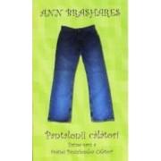 Pantalonii calatori - Ann Brashares