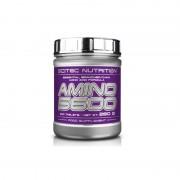 Scitec Nutrition Amino 5600 200 cpr.