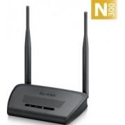 Router Wireless ZyXEL NBG-418N v2 300 Mbps