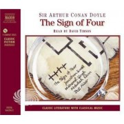 Video Delta Doyle,Sir Arthur Conan - Sign Of Four - CD