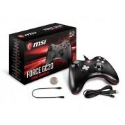 GamePad, MSI FORCE GC20 (4719072604646)