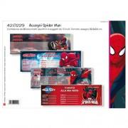 Assegni spider man 420229 631