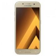 Samsung Smartfon SAMSUNG Galaxy A3 (2017) Gold Sand