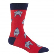 Sock It To Me Sumo Wrestlers Socks