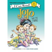Fancy Nancy: Jojo and the Twins, Hardcover/Jane O'Connor