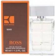 Hugo Boss Boss Orange Man Eau de Toilette 40ml Vaporizador