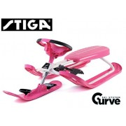STIGA - Шейна Snowracer Color Pink Pro