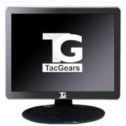 TG-15-TFT-TacGears 15 inch HD Monitor-Black