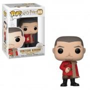 Pop! Vinyl Figurine Pop! Viktor Krum Bal de Noël Harry Potter