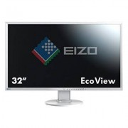 "Eizo FlexScan EV3237 monitor piatto per PC 80 cm (31.5"") 4K Ultra HD LED Grigio"