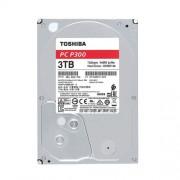 3TB P300 HDD 3.5 SATA 7200 Toshiba HDWD130UZSVA Desktop Hard Disk