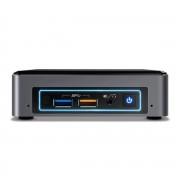 Intel NUC Kit NUC7i3BNK / i3-7100U /4gb ram /250 ssd/windows 10 pro
