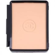 Chanel Mat Lumiere Compact озаряваща пудра пълнител цвят 40 Sable 13 гр.