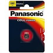 Panasonic LR43 1-pack