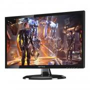Monitor HANNS.G 23,6P FHD LED (16:9) 5ms VGA/DVI/Coluna - HE247DPB